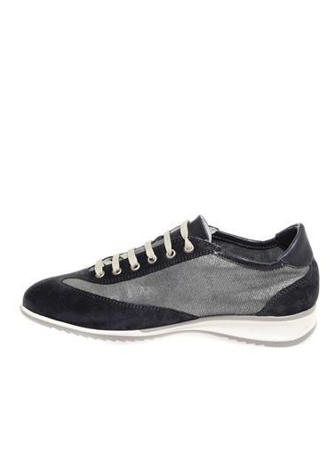 Frau Sneakers Mavi